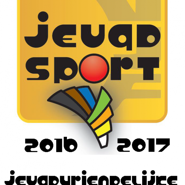 GOUD! Jeugdvriendelijke judoclub 2017